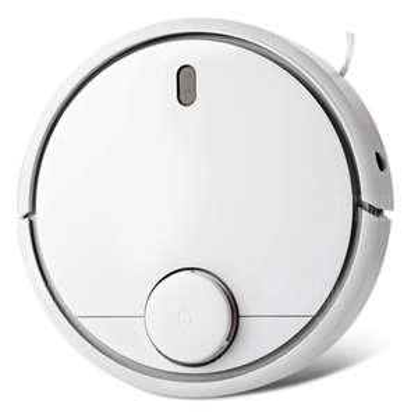 Xiaomi Mi Robot Vacuum mit Coupon *UPDATE*