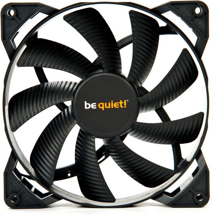 be quiet! Pure Wings 2 Gehäuselüfter für 6,02€ & Pure Rock Slim CPU-Kühler für 18,83€ [Rakuten + Paydirekt]