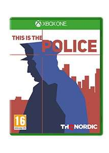 This Is the Police (Xbox One) für 12,66€ (Base.com)
