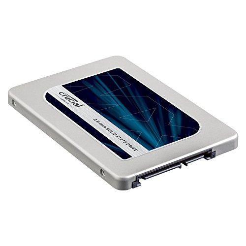 [prime] Crucial MX300 CT525MX300SSD1,2,5 Zoll, intern, S-ATA III, 525GB SSD für 120,-€ versandkostenfrei