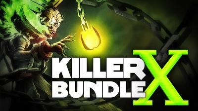 [Steam] Killer Bundle X @Bundlestars.com
