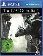 "Lokal München ""The Last Guardian PS4"""