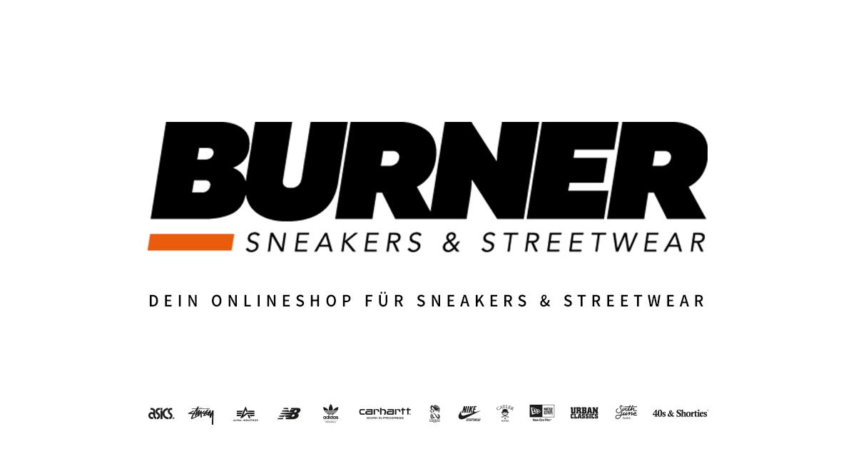 Adidas Sale bei Burner zb. NMD's für 84 bzw. NMD primeknit für 108€