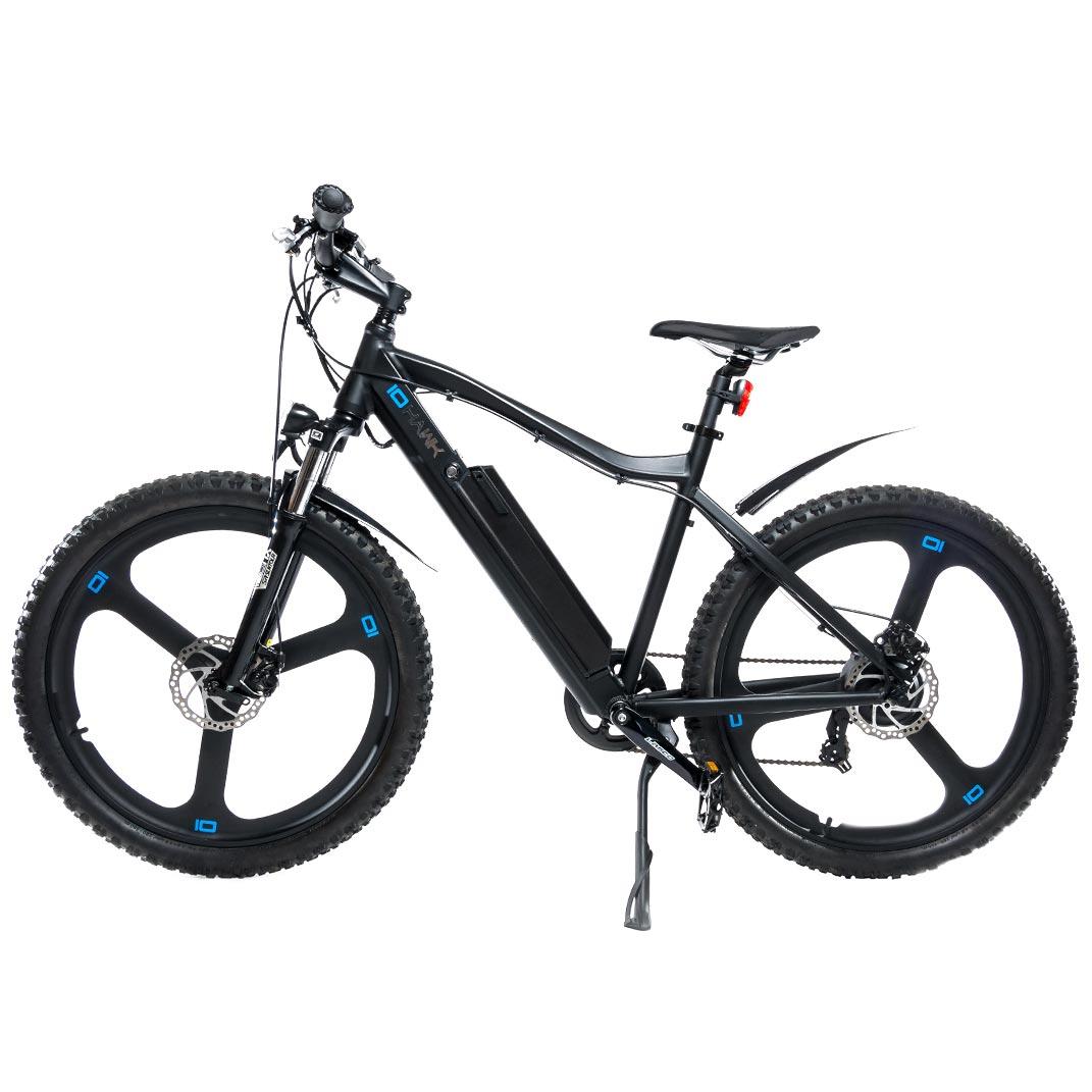 Zwei verschiedene IO Hawk E-Bike bis 25.07. kann man je 300€ sparen