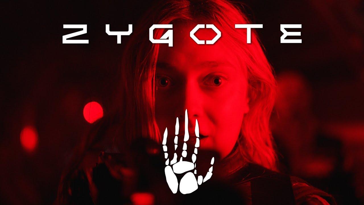 Sci-Fi-Kurzfilm Cygote von Neill Blomkamp (District 9) kostenlos verfügbar!
