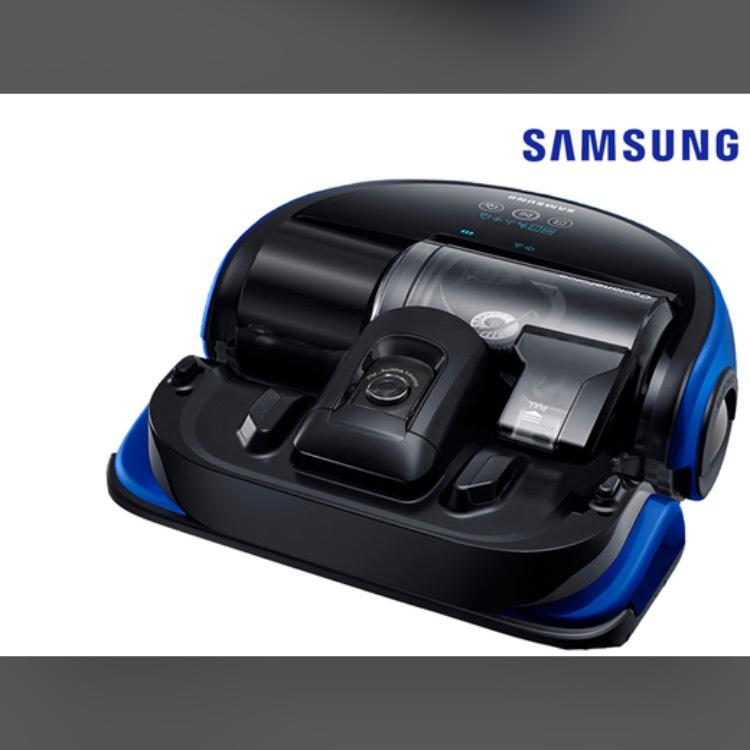 Samsung PowerBot staubsaugrobotor