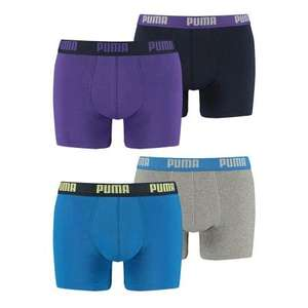 4x puma Shorts