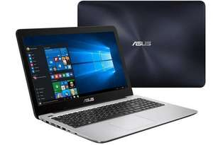 "ASUS X556UQ: 15,6"" Full HD, Intel Core i5-7200U, GeForce 940MX, 8GB DDR4 RAM, 1TB HDD, Wlan ac + Gb LAN, USB-C 3.0 für 483,65 € (Rakuten)"