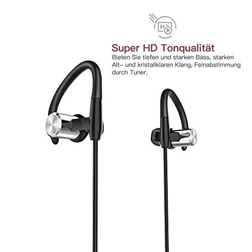 [Amazon.de] LOPOO Bluetooth Wireless Sport Headset f. 8,99 EUR (statt 17,99 EUR)