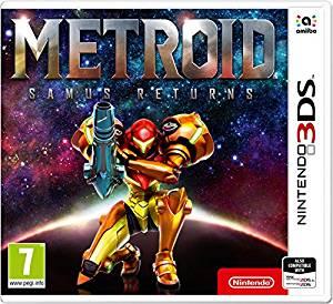 Metroid: Samus Returns (3DS) ab 36,14€ inkl. VSK (Simplygames + Base.com)
