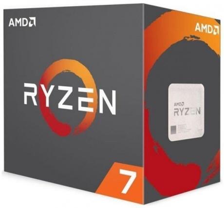 AMD Ryzen 7 1700X für 311,95€ (Rakuten)