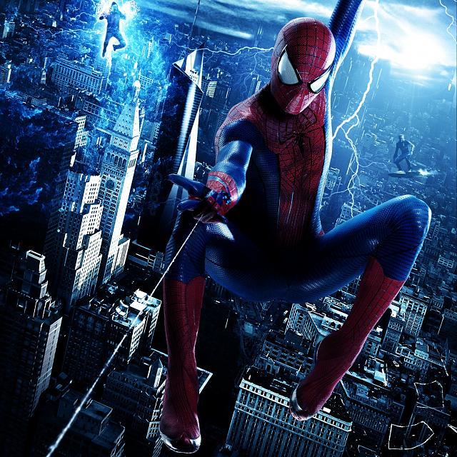 The Amazing Spider-Man 2: Rise of Electro für 0,99€ in HD leihen (Videoload/Amazon)