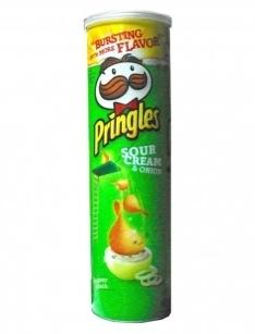 (HIT) Pringles für nur 1,19€