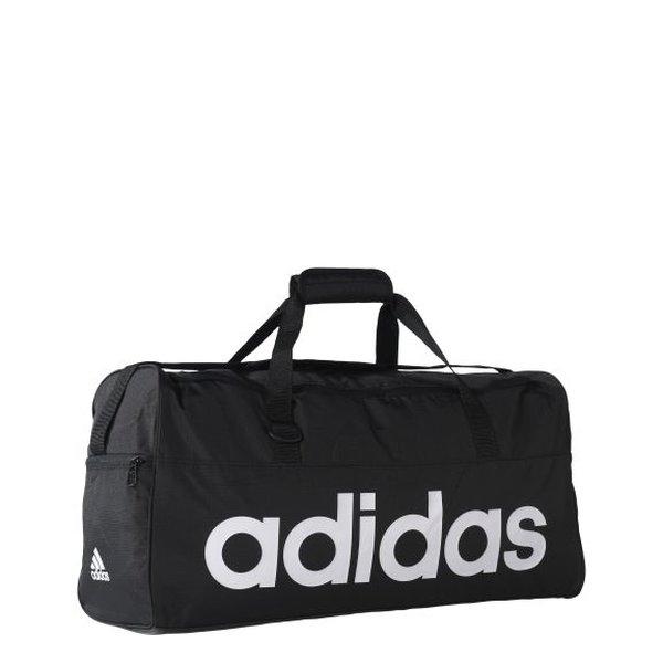 adidas Linear Performance Teambag M - schwarz inkl. Versand