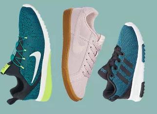 50% Rabatt auf das 2. (günstigere) Paar reduzierte Schuhe oder die 2. Tasche *UPDATE*