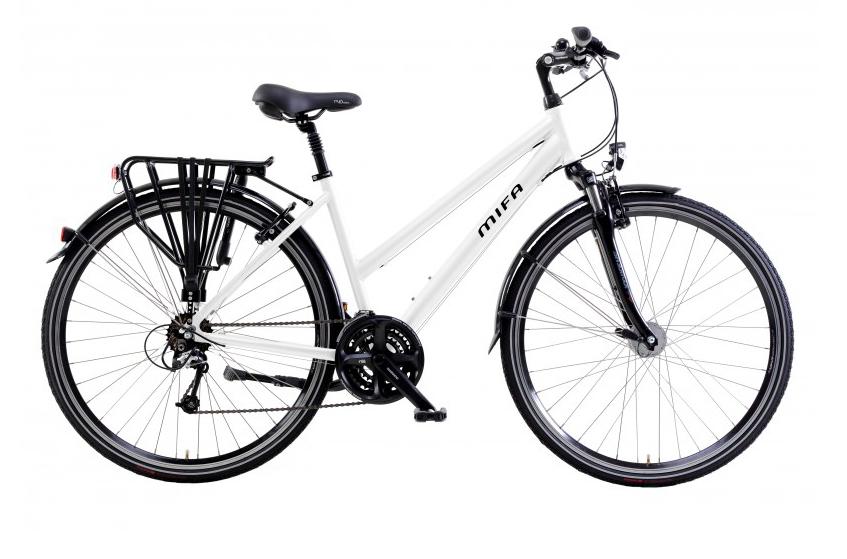 MIFA Fahrräder mit 20% Rabatt ab 191,99€ inkl. Versand statt 300€