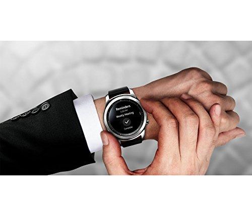 [Amazon] Samsung Gear S3 Smartwatch Classic oder Frontier für je 239€