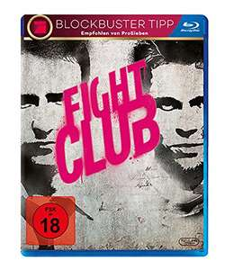 Kultfilm FIGHT CLUB in der Ü18 Version