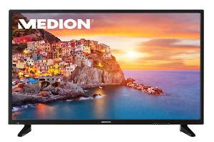 """Medion Life P18093: 48"""" UHD TV, Triple Tuner, 100Hz, Edge-lit, 3x HDMI 2.0 (HDCP 2.2), 3x USB, CI+ 1.3 für 366€ (eBay)"""