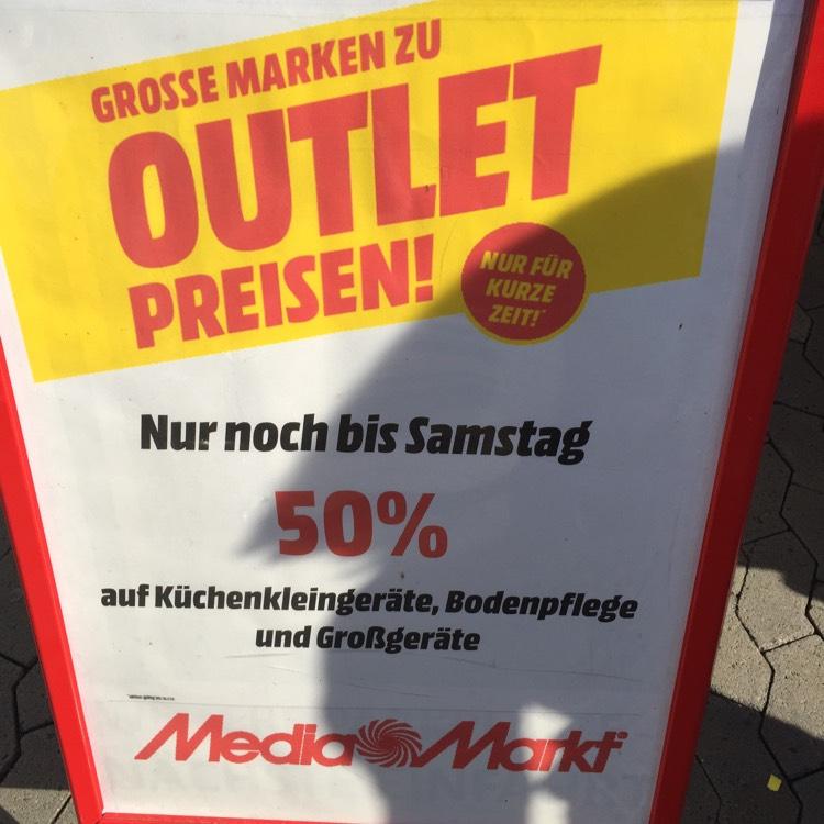 Mediamarkt Outlet Schweinfurt