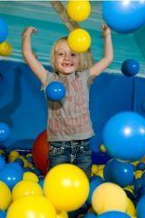 [Offenbach]Tobolino Kinderland Offenbach: Eintritt nur 6,50 € statt 13 € für 2 Kinder im Tobolino - der geniale Outdoor und Indoor Spielplatz für Kinder