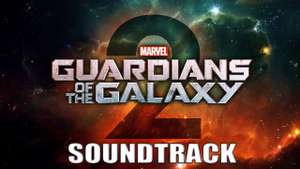 Guardians Of The Galaxy: Awesome Mix Vol.2 LP Vinyl [Thalia]