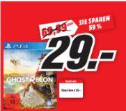 [Lokal Mediamarkt Memmingen] Tom Clancy's: Ghost Recon Wildlands (Xbox One & PS4) für je 29,-€