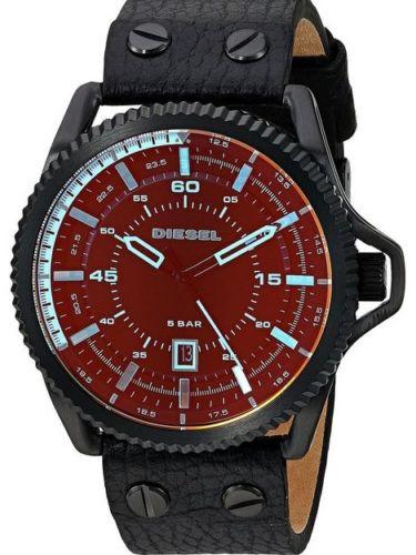 DIESEL ROLLCAGE - Uhr - mehrfarbig/schwarz - Zalando
