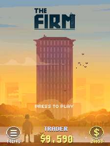 [Google Play] The Firm (Android) kostenlos (statt 0,99€)
