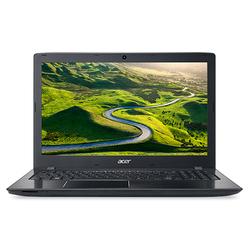 Aspire E5-575G-334L Notebook i3-6006U 8GB 128GB SSD+1TB GeForce 940MX-1GB