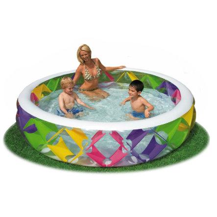 Intex Pool Windmühle 229 x 56cm für 20€ bei [babymarkt]
