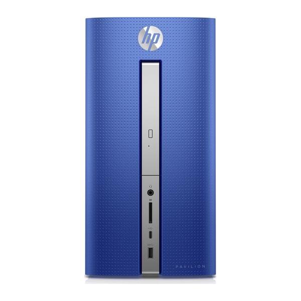 [nbb] PC HP Pavilion 570-p079ng Intel Core i7-7700 16GB RAM, 128GB SSD, 1000GB, NVIDIA