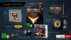 Metroid: Samus Returns Legacy Edition (3DS) für 65,99€ versandkostenfrei (Thalia)