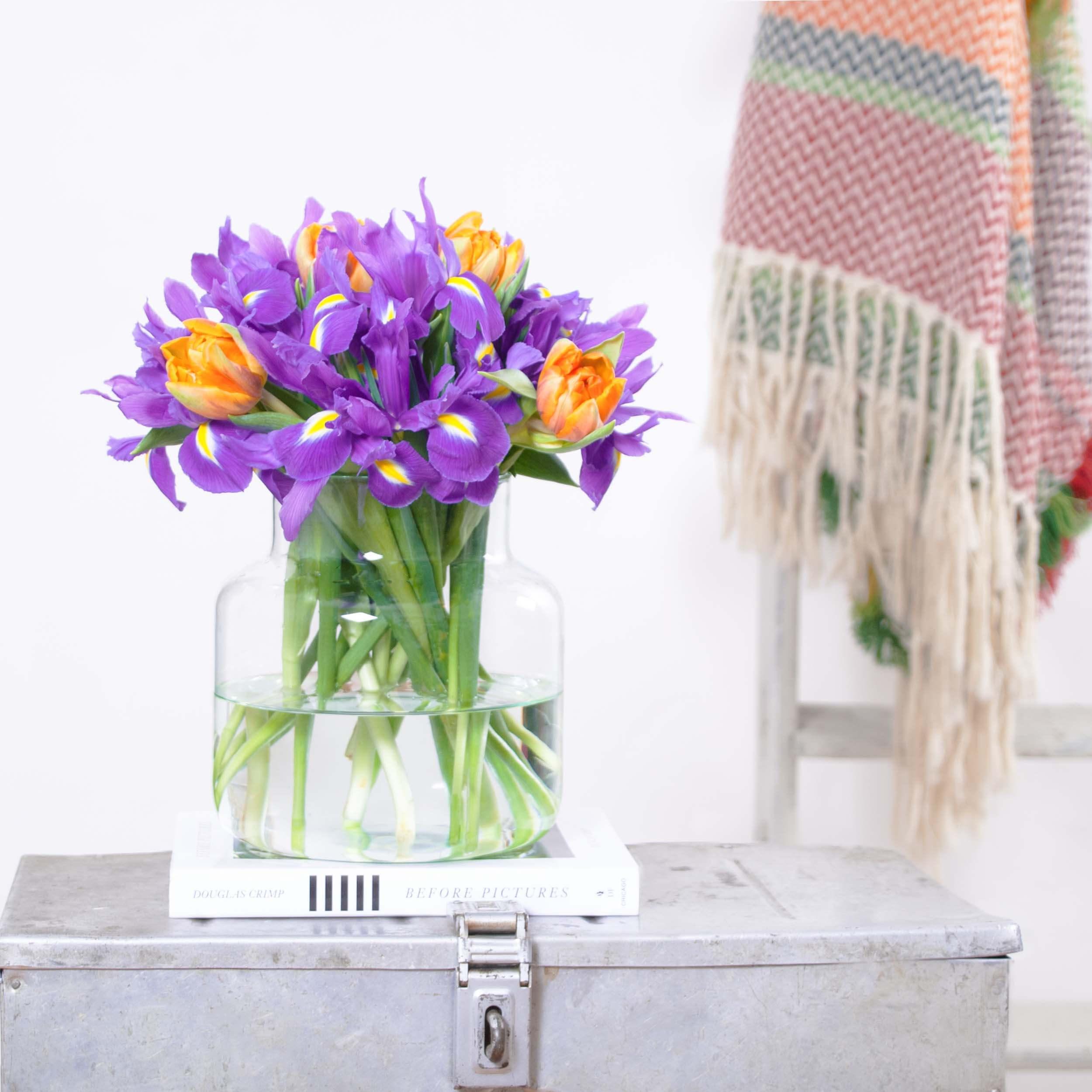 Blumensträuße für 9,90€ inkl. Versand (Bloomydays)