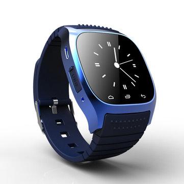M26 BT 3.0 Smartwatch, verschiedene Farben, nur für Android, versandkostenfrei