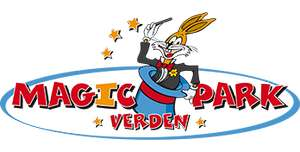 2für1 Coupon für den Magic Park Verden