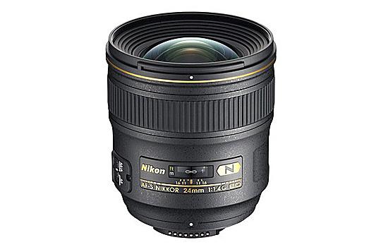 [LOKAL BERLIN/HAMBURG/HANNOVER] Nikon AF-S 24mm/1:1,4 G ED
