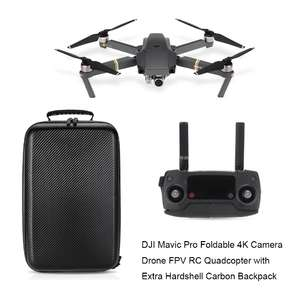 DJI Mavic ink. FB, Akku, Koffer