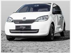 privat leasing skoda citigo cool edition 79 pro monat. Black Bedroom Furniture Sets. Home Design Ideas
