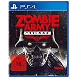 Zombie Army Trilogy (PS4) für 14,96€ (GameStop)