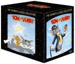 Tom und Jerry - The Ultimate Classic Collection 12 DVDS für 15,00 € @bol.de