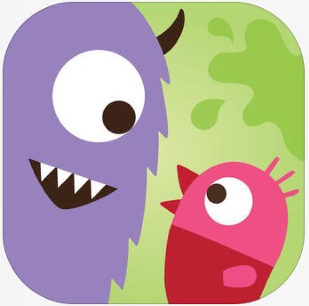 App: Sago Mini Monsters gratis [iOS]