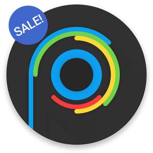 (Google Play) Pixelation Icon Pack gratis statt 1,09€