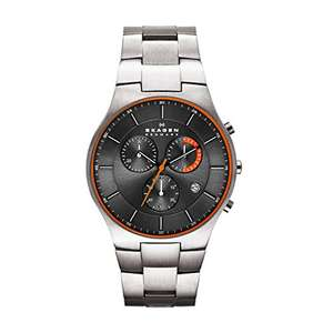 [Amazon] Skagen Havene SKW6076 für 131€