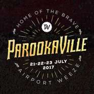 Parookaville Regular Full Weekend + Campsite Visa