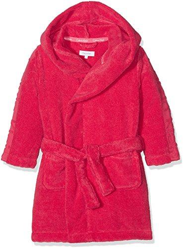 Amazon: Calvin Klein Bademantel für Kinder aus 100% Baumwolle - verschiedene Größen- verschiedene Preise