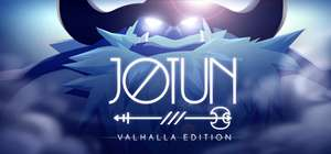 [STEAM] Jotun: Valhalla Edition (Sammelkarten) @Steam Store und @GOG