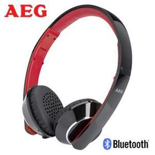 AEG Bluetooth-Kopfhörer KH 4222 BT bei real! [online & offline]