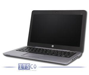 """[Gebraucht] HP Elitebook 820 - i5-4300U, 8GB RAM, 256GB SSD, 12,5"""" HD, 1,34kg, beleuchtete Tastatur, Win 10 Pro"""