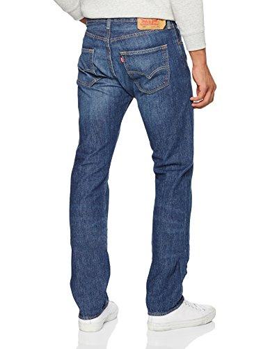 Levis 501 Jeans in verschiedenen Größen günstig zu schießen